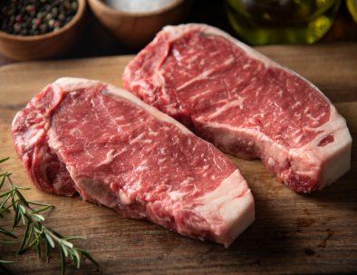 KC Strip Steak